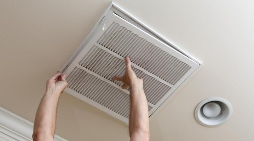 CPR Air Duct Cleaning