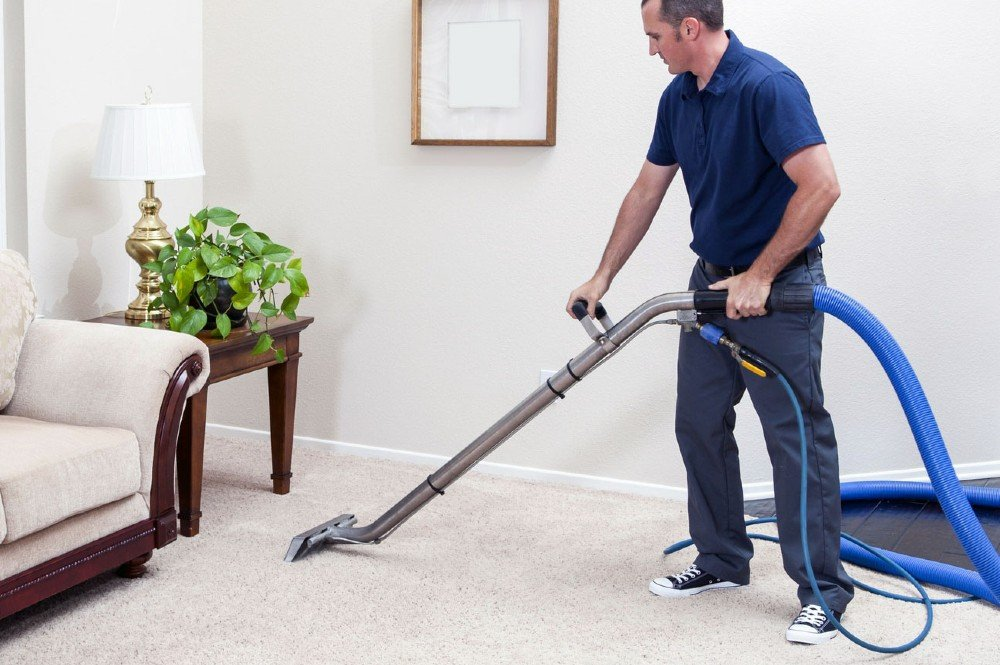 CPR Carpet Cleaning can significantly improve longevity