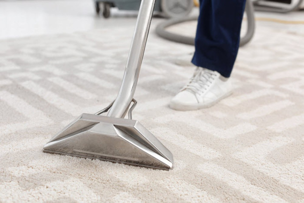 Call CPR Carpet Cleaning