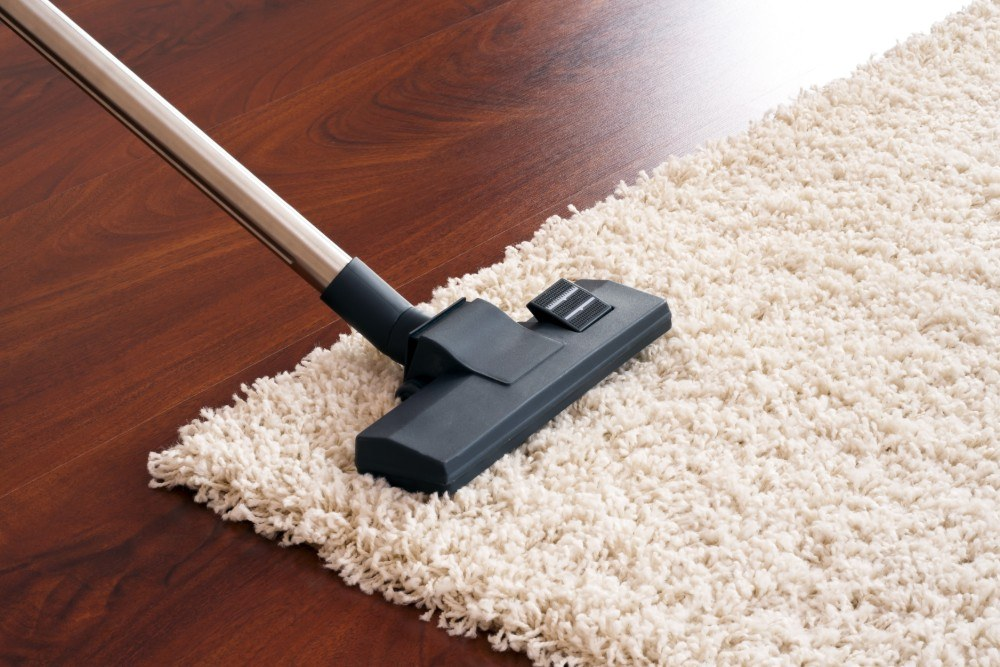 Carpet Cleaning And Maintenance Tips