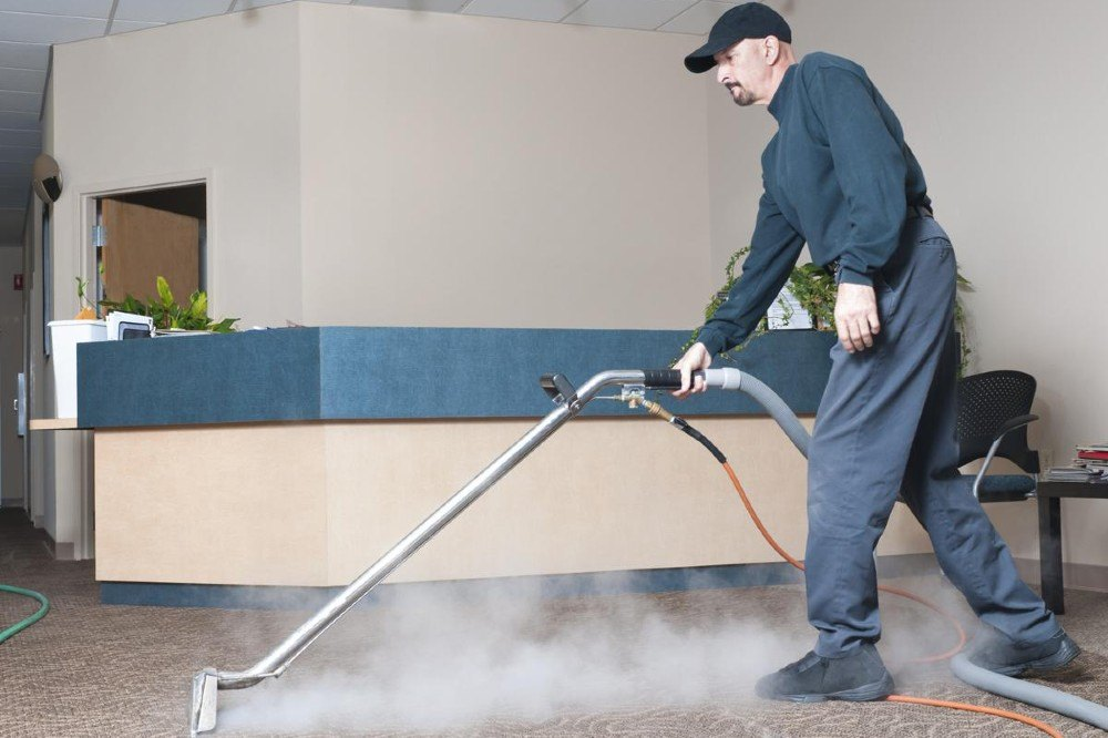 Carpet Steam Cleaning Guide