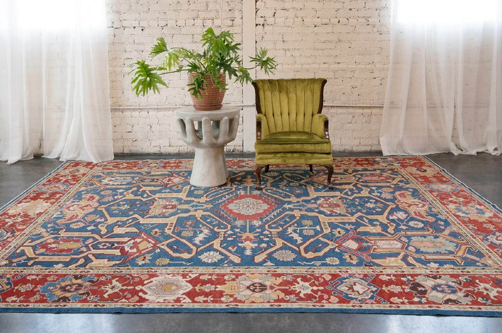 Cleaning Oriental Area Rug At Home