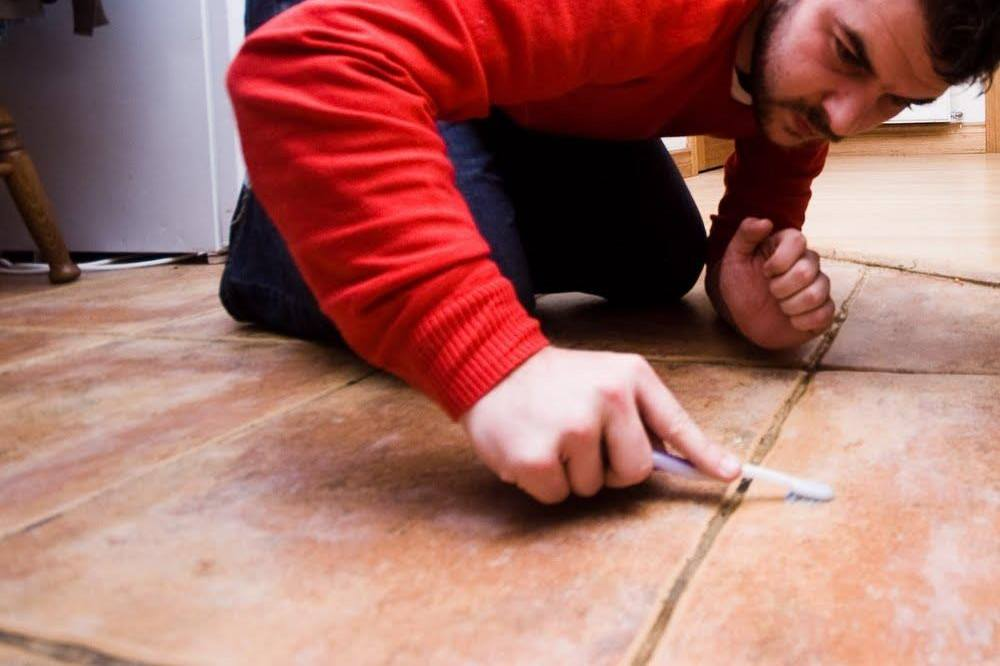Does grout require sealing