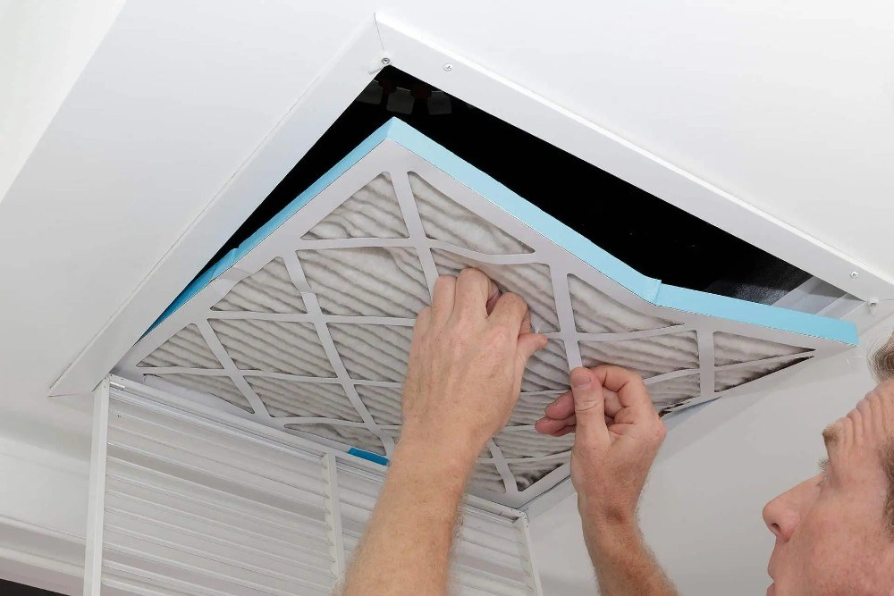 Ductwork Cleaning Cost Estimate