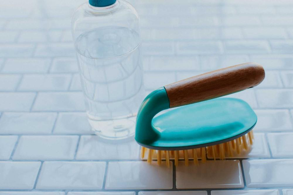 How Often to Clean Tile Grout
