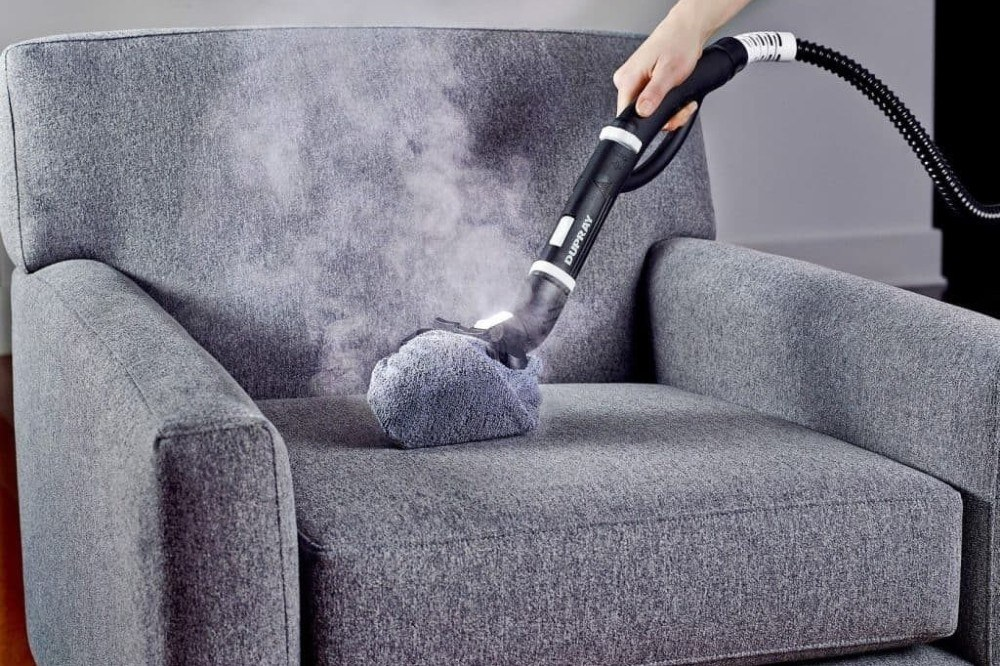 Know the difference between steam cleaning and hot water extraction