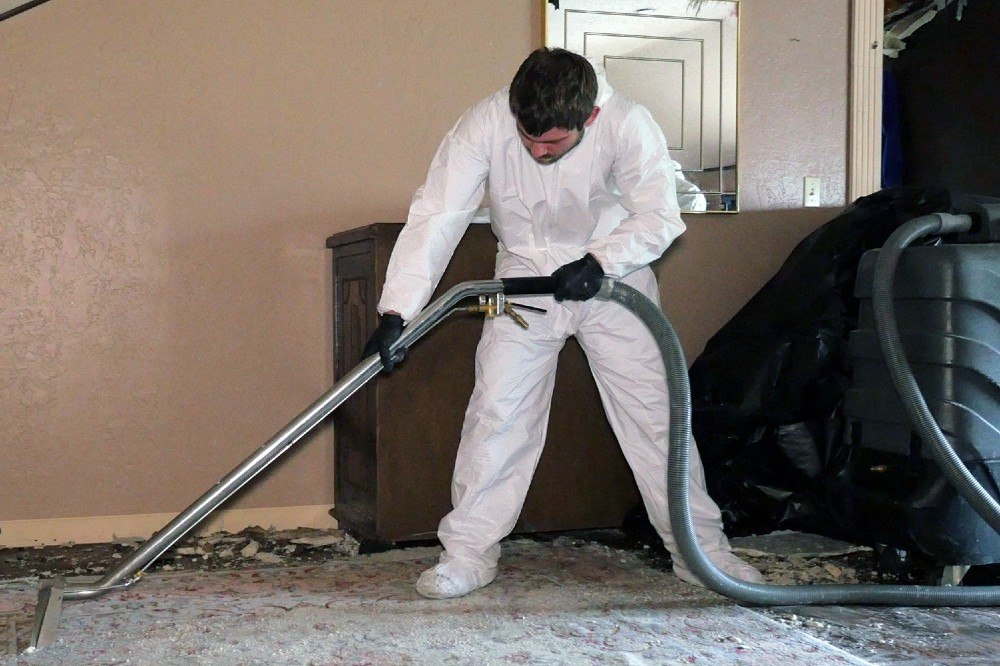THE IMPORTANCE OF EMERGENCY WATER EXTRACTION AFTER WATER DAMAGE