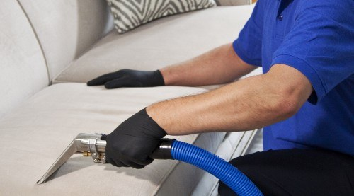 Upholstery Cleaning - CPR Carpet Cleaning