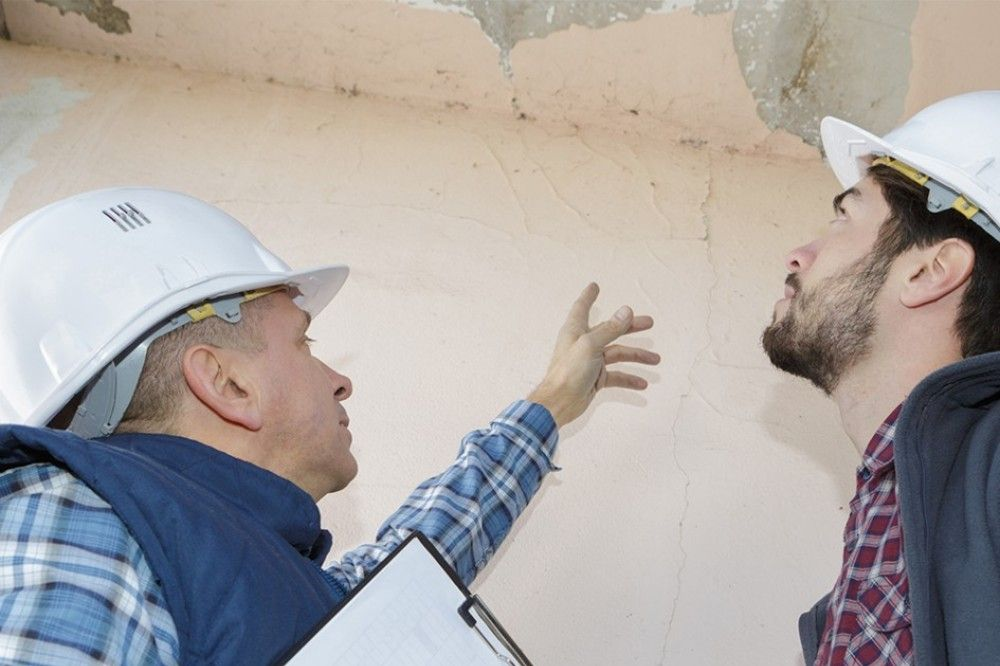 What is Water Mitigation