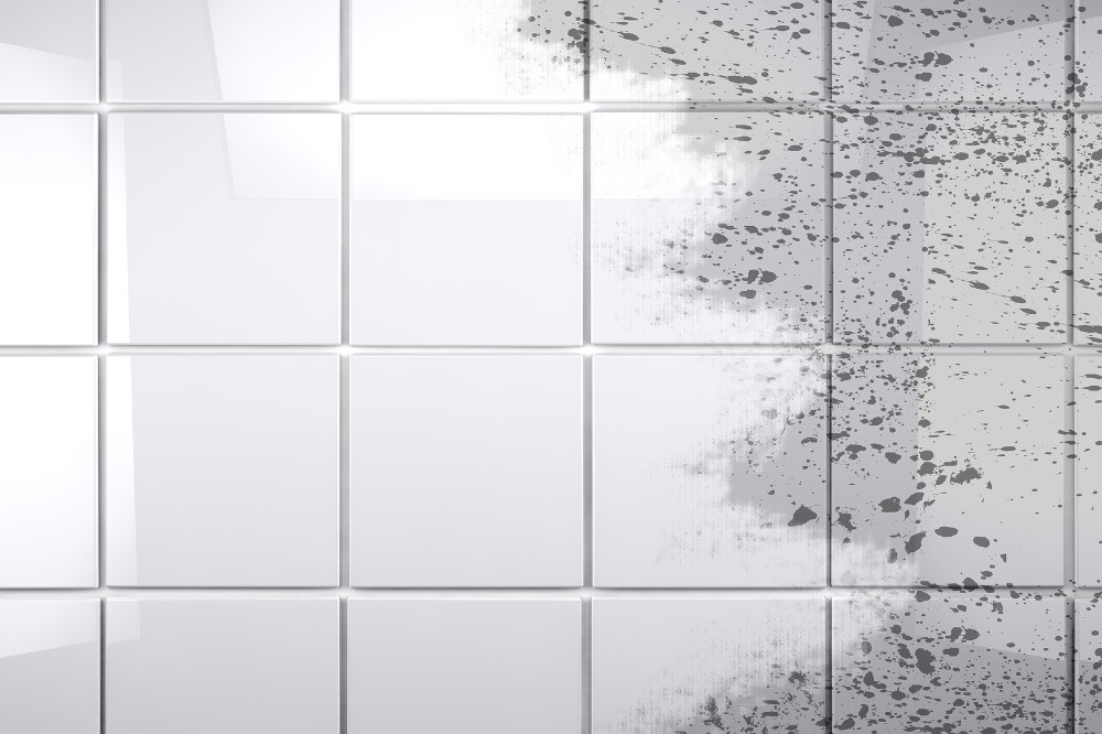 effective grout cleaning